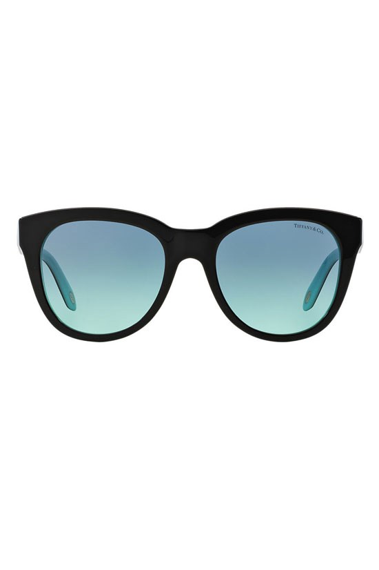 "<strong>Sunglasses</strong>, $430, Tiffany & Co., <a href=""http://www.sunglasshut.com/au/8053672464306"">sunglasshut.com</a> <br><br> Make sure they're summer ready."