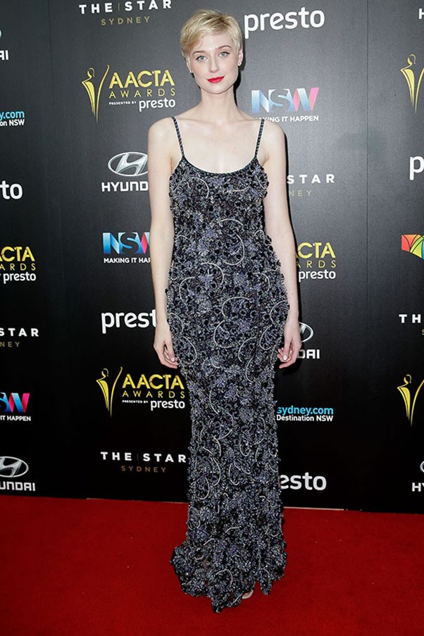 Red Carpet At The AACTA Awards