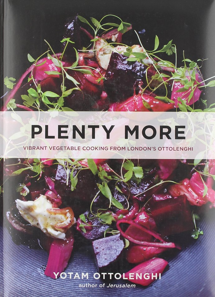 "You will make Yotam Ottolenghi's recipes over and over again. <a href=""https://australia.kinokuniya.com/bw/9781607746218 "">Kinokunya</a> $56.43"