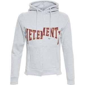 "<strong>VETEMENTS HOODIE</strong> <br><br> <a href=""http://www.lagarconne.com/store/item/0/33743/Vetements-Artisanal-Hooded-Sweatshirt.htm"">www.lagarconne.com</a>"