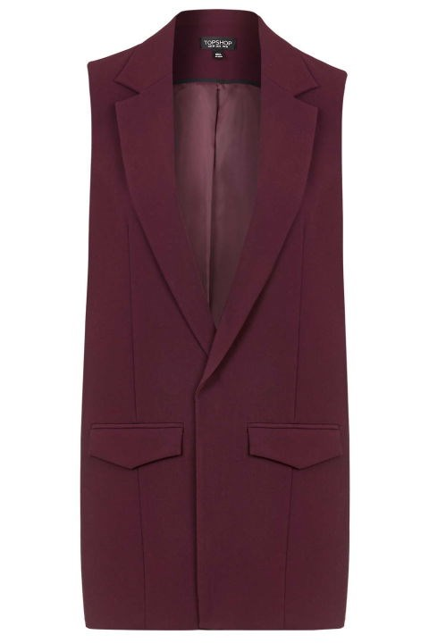 "<strong>SLEEVELESS TAILORING</strong> <br><br> Topshop Sleeveless Tailored Jacket, w<a href=""http://www.topshop.com/webapp/wcs/stores/servlet/ProductDisplay?searchTermScope=3&searchType=ALL&viewAllFlag=false&beginIndex=1&langId=-1&productId=20901107&pageSize=20&searchTerm=TS17S13IWHT&catalogId=33057&DM_PersistentCookieCreated=true&productIdentifierproduct=product&geoip=search&x=25&searchTermOperator=LIKE&sort_field=Relevance&y=11&storeId=12556&qubitRefinements=siteId%3DTopShopUK"">ww.topshop.com</a>"