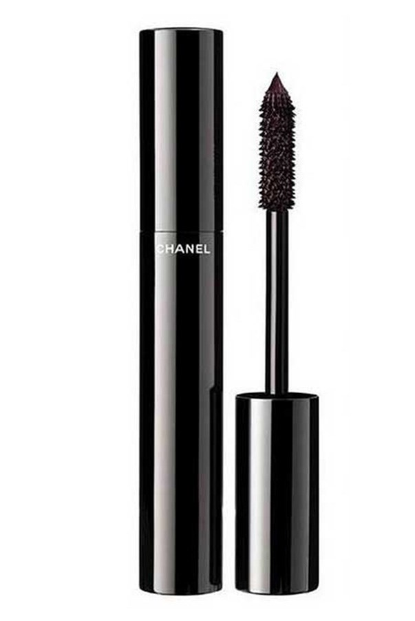 <strong>Amy Starr, Beauty & Lifestyle Associate </strong> <br><br>I've lived my life in black mascara, but this one, with its subtle burgundy (read: so surprisingly natural and flattering for fair lashes) tinge is all I am reaching for now. <br><br>Le Volume de Chanel in Rouge Noir, $52, Chanel, 1300 242 635