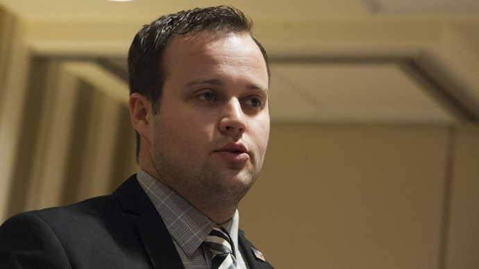 "<strong>JOSH DUGGAR</strong> <br><br> The oldest son of the Duggar clan, stars of the TLC reality show <em>19 Kids and Counting</em>, admitted last spring that he <a href=""http://www.cosmopolitan.com/entertainment/celebs/news/a40852/josh-duggar-alleged-molestation/"">molested young girls</a>, including his sisters, when he was a teenager. His name also came up in the trove of data released when <a href=""http://www.cosmopolitan.com/entertainment/news/a45113/josh-duggar-reportedly-had-ashley-madison-account/"">Ashley Madison was hacked</a>. TLC ultimately <a href=""http://www.cosmopolitan.com/entertainment/tv/news/a44340/tlc-cost-19-kids-and-counting/"">cancelled</a> 19 Kids and Counting."