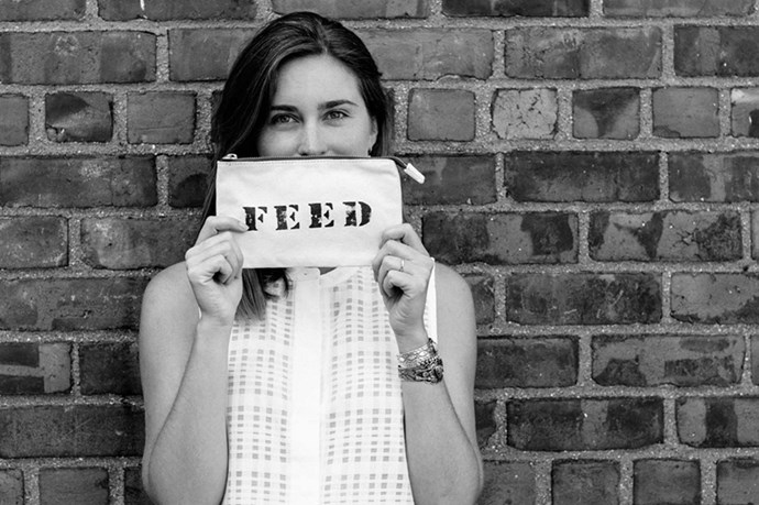 Changing The World With Lauren Bush Lauren