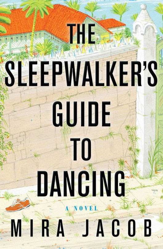 "<strong><em>THE SLEEPWALKER'S GUIDE TO DANCING</em> BY MIRA JACOB</strong> <br><br> ""If you're a Jhumpa Lahiri fan, give Mira Jacob and her debut novel a shot. Kirkus Reviews put it way, way better than I can when they wrote, 'Comparisons of Jacob to Jhumpa Lahiri are inevitable,' but, as they explain, it's not just because both are Indian, and both are female: '...both write with naked honesty about the uneasy generational divide among Indians in America and about family in all its permutations.' That's why their works are similar. And excellent.""  - Natalie Matthews, ELLE.com senior editor"