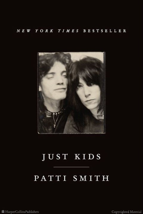 "<strong>4. <em>Just Kids</em> by Patti Smith</strong> <br><br> ""I want to live like Patti. I want to write like Patti,"" Watson <a href=""http://www.vogue.com/865432/emma-watsons-new-day/"">told <em>Vogue</em></a> in 2011. ""The book was so honest and brave. I loved the way she sees the world. I really felt that life was more beautiful after I read it, and I felt more hopeful."" She later reaffirmed her love for the book <a href=""http://www.savoirflair.com/fashion/82031/qa-with-emma-watson"">to <em>Savoir Flair</em></a> in 2012, saying, ""I have had Patti Smith's Just Kids on my bedside forever."""