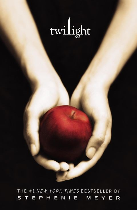 """<strong>13-16. <em>The Twilight Series</em> by Stephanie Myers</strong> <br><br> Celebrities - they're just like us! Even the incredibly poised, super-mature-for-a-25-year-old Emma Watson has her guilty pleasures. The actress revealed to <em><a href=""""http://www.elleuk.com/now-trending/behind-the-cover-emma-watson"""">Elle UK</a></em> in 2009 that she shamelessly indulges in the <em>Twilight</em> saga and loves every minute of Edward, Bella and Jacob's vampire-human-werewolf love triangle. """"This is so sad, but I literally felt depressed when I finished reading them because I thought, 'Oh my God, what am I going to do now?'"""" Emma Watson is all of us."""