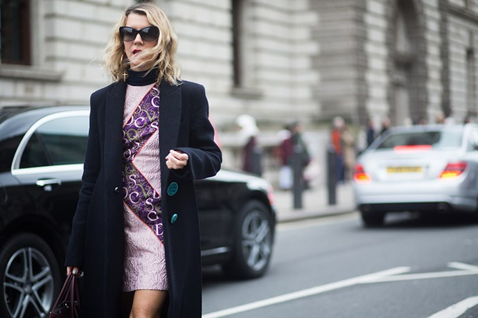 How To Op Shop Like A Fashion Editor