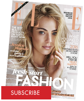 Subscribe to elle australia magazine for Subscribe to elle magazine
