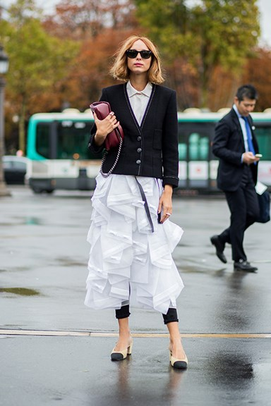 Style Secrets Of The Italian Street Style Pack
