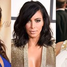 Kim Kardashian's Complete Beauty Evolution image