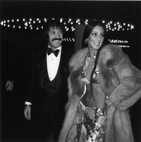 CHER, 1973
