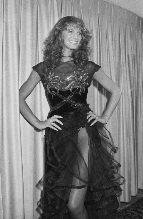ANN TURKEL, 1979