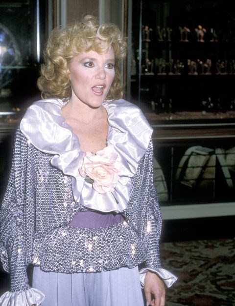 MADELINE KAHN, 1984