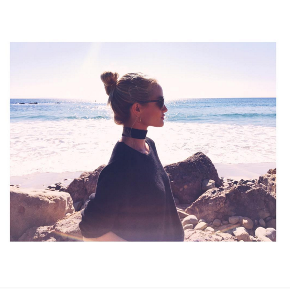 @rosiehw even wears hers to the beach!