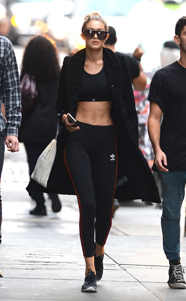 The Chic New Activewear Pieces You Need Now