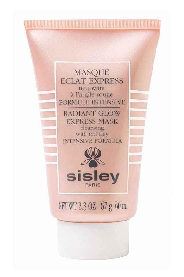 """<strong><a href=""""http://shop.davidjones.com.au/djs/en/davidjones/SisleyBeautyBrand-beauty/radiant-glow-express-mask-intensive-formula-60ml """">Radiant Glow Express Mask Intensive Formula, $130, Sisley Paris, sisley.com.au</a></strong> <br><br> This potent formula gives tired skin the boot with a soothing and nourishing combo of ingredients."""