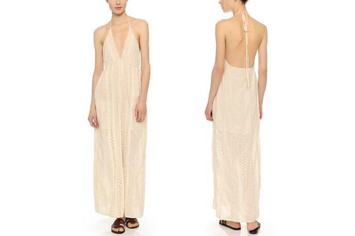 "<a href=""https://www.shopbop.com/juniper-maxi-dress-st-roche/vp/v=1/1570228041.htm?folderID=2534374302063518&fm=other-shopbysize-viewall&os=false&colorId=11906"">St. Roche Juniper Maxi Dress</a>, $379."