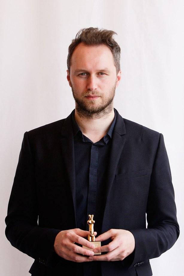 Toni Maticevski.