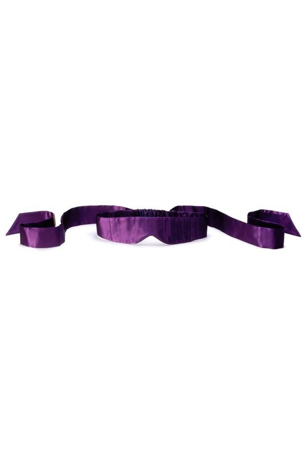 "<a href=""https://www.lelo.com/intima-silk-blindfold"">INTIMA Silk Blindfold</a>, $94.90."