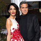 This Is The Story of George Clooney's