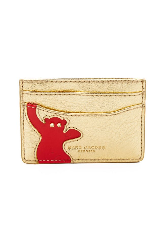 "Marc Jacobs Monkey Card Case, $143, <a href=""https://www.shopbop.com/monkey-card-case-marc-jacobs/vp/v=1/1547907622.htm?currencyCode=AUD&extid=AFFPRG_Polyvore_CPC_SB_AUD&cvo_campaign=polyvore_sb_aud&cvosrc=affiliate_cpc.polyvore_au.wallets"">Shopbob</a>"