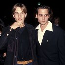 Johnny Depp Used To Be Really, Really Mean To Leonardo DiCaprio image
