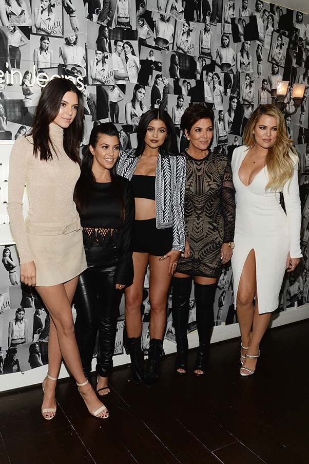 Which Of The Kardashian/Jenners Really Makes The Most Money?