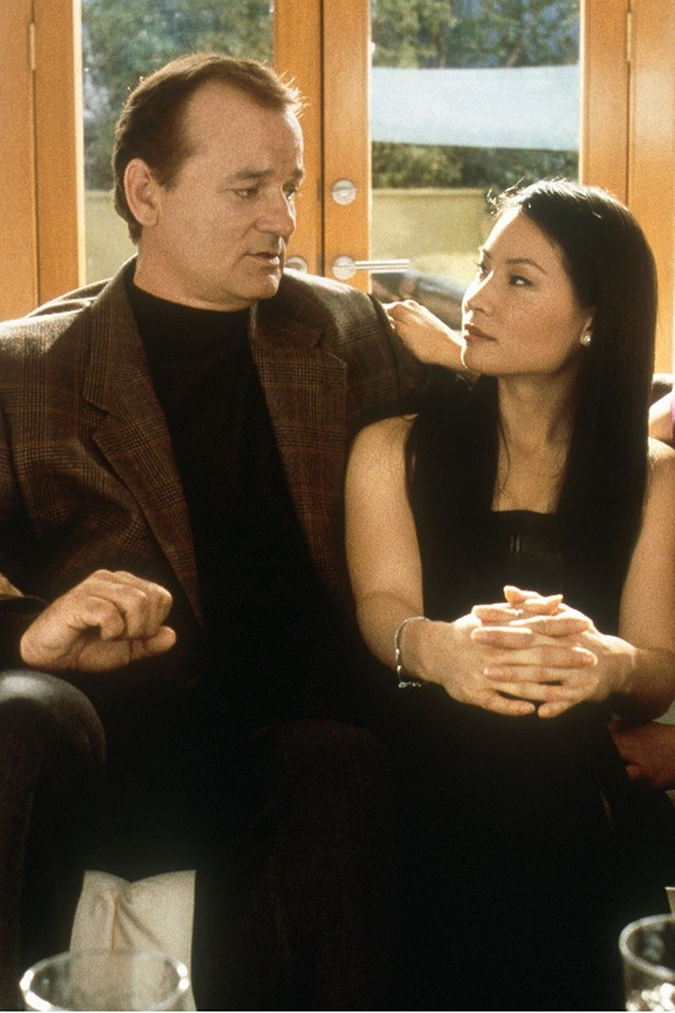 """The feud between Bill Murray and Lucy Liu was allegedly so bad it actually came to blows. Staff on set were forced to restrain Lucy during the filming of Charlie's Angels when she tried to attack Murray for saying that she didn't """"deserve"""" to be there with Cameron and Drew."""