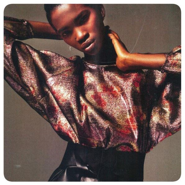<p><strong>@isabelmarant</strong></p> <p>Because every woman needs a bit of Isabel Marant in their life. </p>