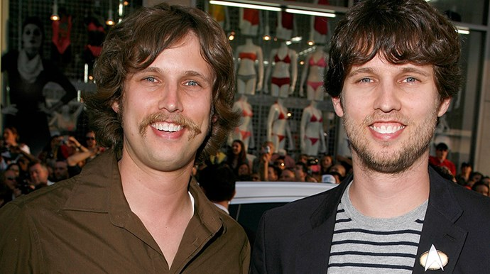 <p><strong>Jon and Dan Heder</strong></p> <p>These two joint efforts on<em> Napoleon Dynamite</em> where Jon Heder played the lead as Napoleon and his brother Dan did all the behind the scenes business from producing to visual effects.</p>