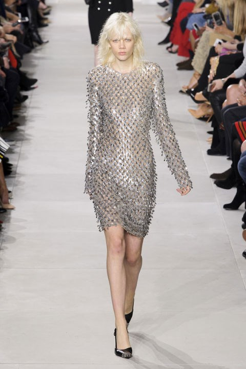 <strong>MICHAEL KORS COLLECTION</strong>