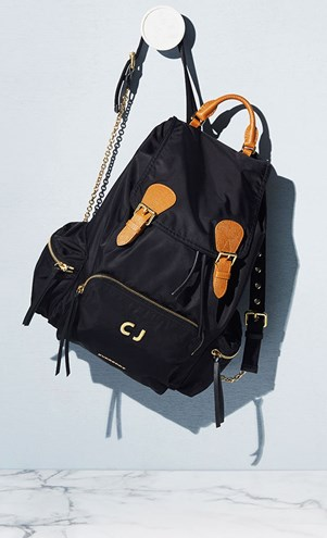 The Rucksack For It-Girls