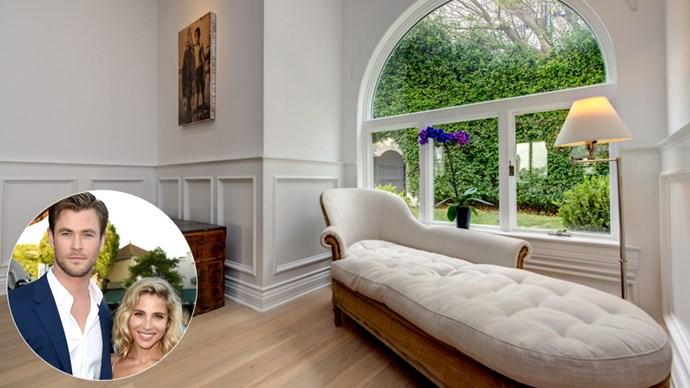 Chris Hemsworth and Elsa Pataky's Malibu house.