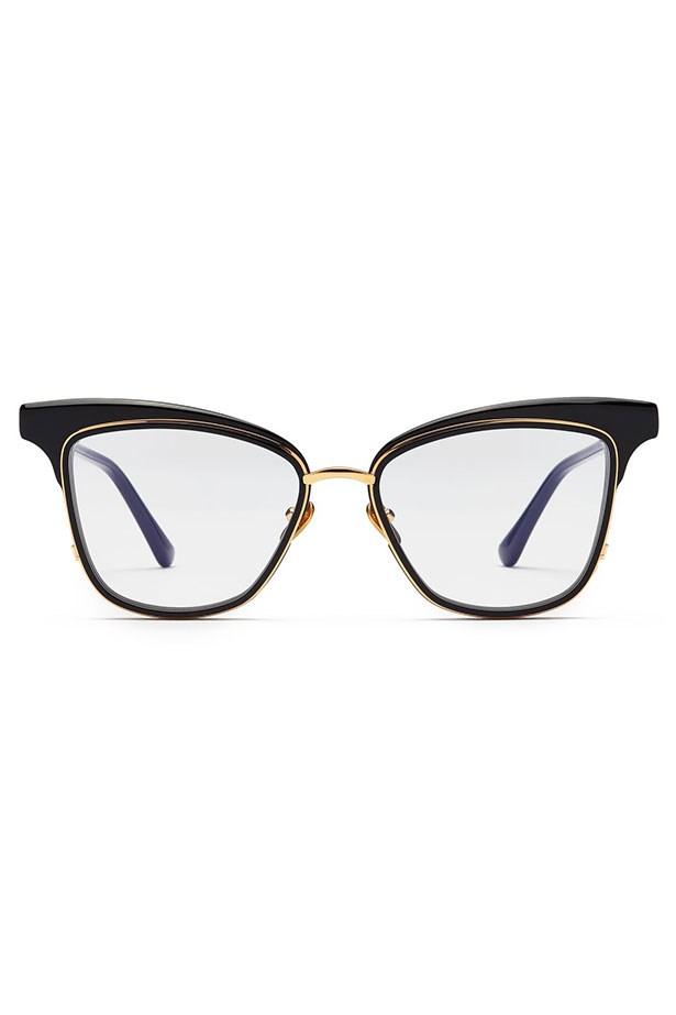 Frames, $700, Dita, dita.com