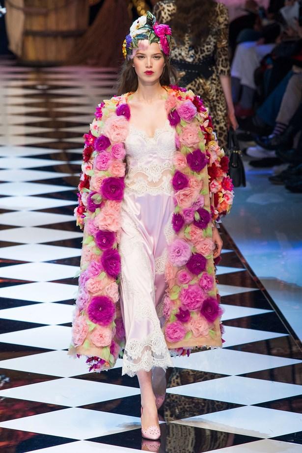 Dolce & Gabbana AW16