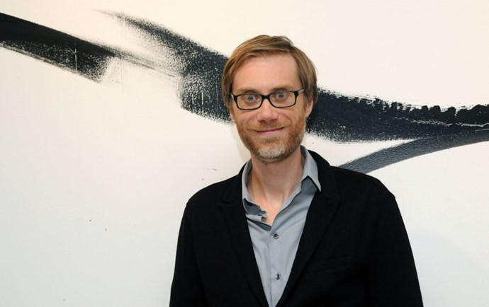 """<strong>STEPHEN MERCHANT</strong> <br><br> """"Play chess. Of course I won."""""""