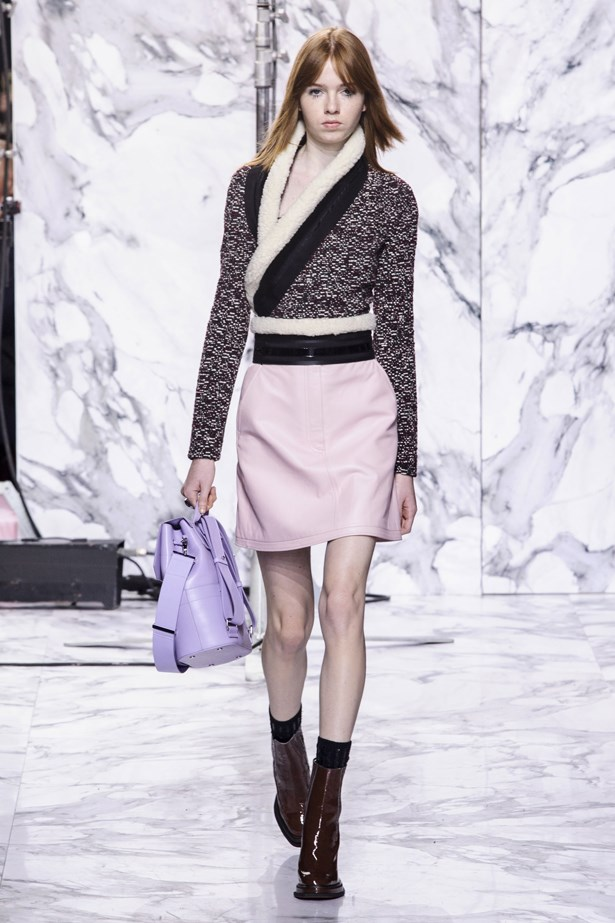 Carven AW16