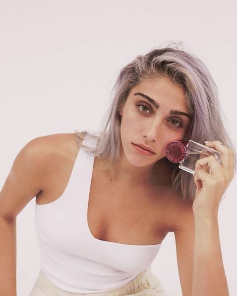 "Madonna's daughter Lourdes Leon made her modelling debut for Stella McCartney.<p> <p> @stellamccartney: ""Lola + POP... I'm inspired by your spirit! X Stella #POPNOW""."