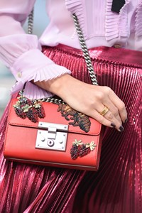 Street Style Trend: Pretty In Pink