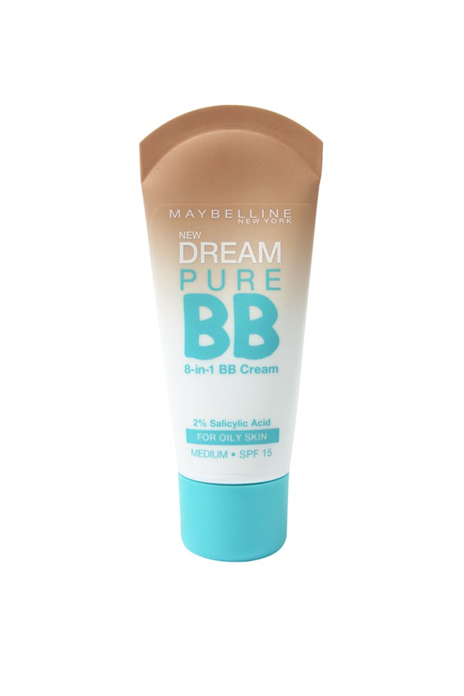 "Maximum Zs mean minimum time to fuss over full-coverage foundations. A BB cream—such as this Maybelline version—will go on quickly and seamlessly, evening out skin tone and generally giving off the impression you have your life together. <br> <a href=""https://www.priceline.com.au/maybelline-dream-pure-bb-cream-30-ml"">Dream Pure BB Cream, $15.95, Maybelline New York</a>"