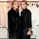 Style File: Mary-Kate And Ashley Olsen image