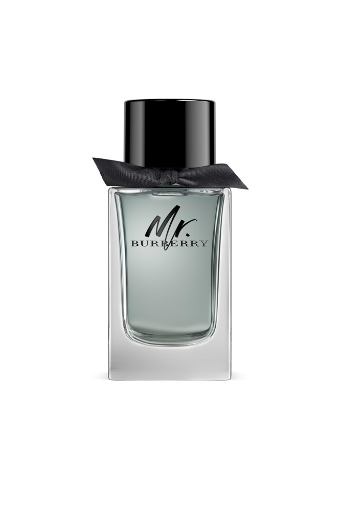 """Mr. Burberry, $122, Burberry (available at Burberry stores, <a href=""""http://www.myer.com.au/"""">Myer </a>and <a href=""""http://shop.davidjones.com.au/djs/en/davidjones"""">David Jones</a>)"""
