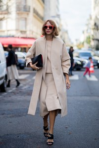Work It: Street Style To Inspire Your 9-To-5 Wardrobe