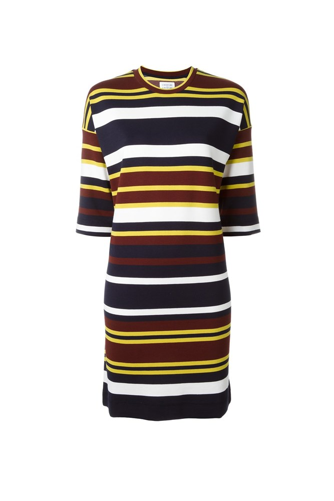 "<a href=""http://www.farfetch.com/au/shopping/women/libertine-libertine--timbre-dress-item-11391535.aspx"">Dress, $180, Libertine at farfetch.com </a>"