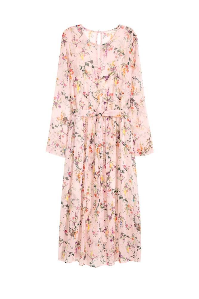 """<a href=""""http://www.hm.com/au/product/46162?article=46162-A"""">Dress, $69.95, H&M</a>"""