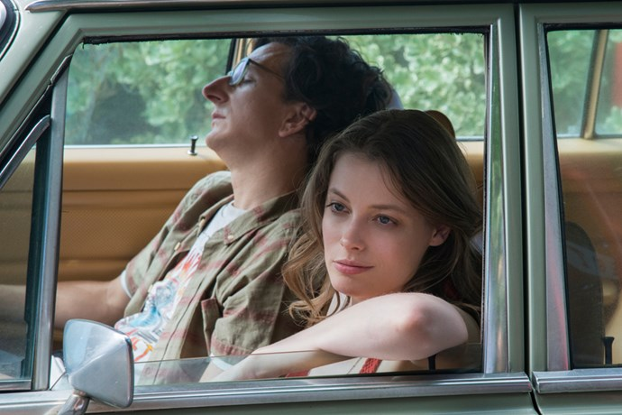 "<i><b>Love</b></i><br> ""The Judd Apatow newbie was also co-produced by Paul Rust and Lesley Arfin, the uncool-cool couple I want to be a part of (adopt me!)—based loosely on their own courtship. It stars Gillian Jacobs as the self-medicating and self-sabotaging Mickey, who's as abrasive as she is loveable, to the point of being the object of your future girl crush. I watched it on Netflix in one weekend, and then started over again because they haven't finished filming season two yet."" - <em>Elle McClure, digital producer</em>"