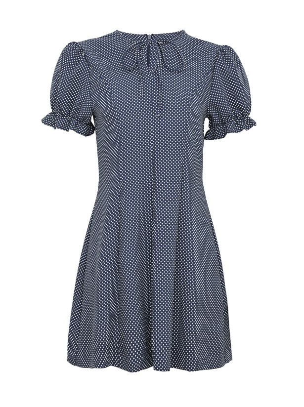 "<a href=""http://www.marksandspencerlondon.com/au/the-elsie-dress/p/P60081598.html?dwvar_P60081598_color=F4"">The Elsie Dress, AU $76.00</a>."