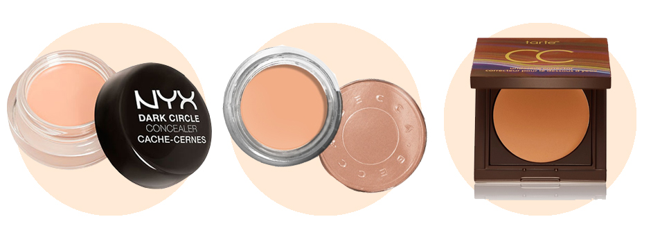 The Ultimate Cheat Sheet To Colour Correcting Elle