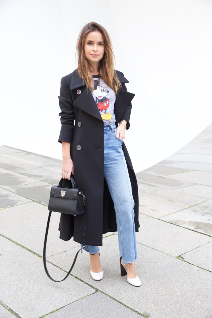 Miroslava Duma<br><br> Photo: Saskia Lawaks